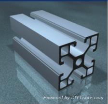 烟台工业铝型材批发 1