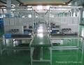 烟台铝型材工作台生产 3