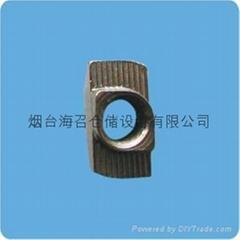 煙台工業鋁型材配件批發零售