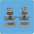 烟台工业铝型材配件批发零售 3