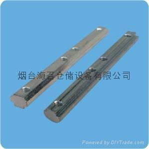 烟台工业铝型材配件批发零售 4