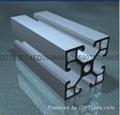 烟台欧标铝型材及配件销售 2
