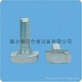 工业铝型材专用T型螺丝