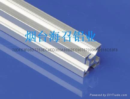 工业铝型材欧标30系列 2