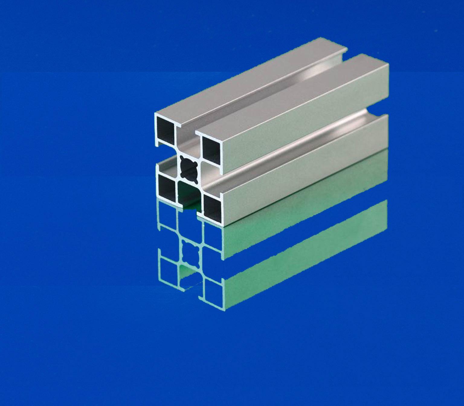 4040国标工业铝型材 1