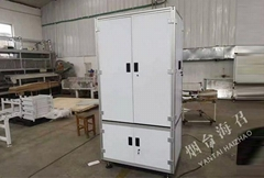 定制烟台铝型材检测柜