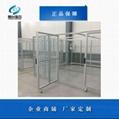 铝型材机器人围栏 5