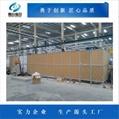铝型材机器人围栏 4