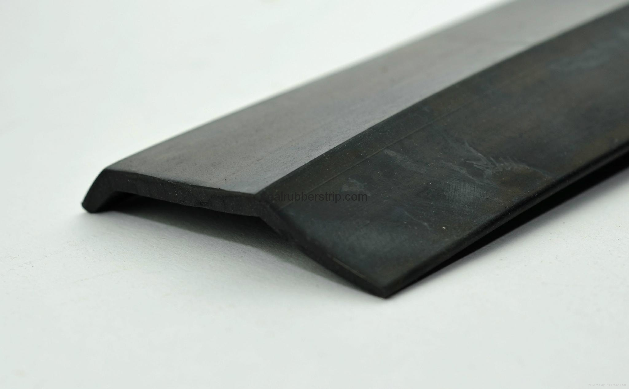Garage Door Seal Rubber Weather Bottom Threshold Side Trim