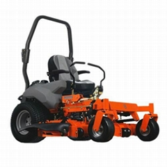 2016 HUSQVARNA PZ 60 Zero Turn Mowers