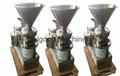 High Quality Peanut Grinding Machine