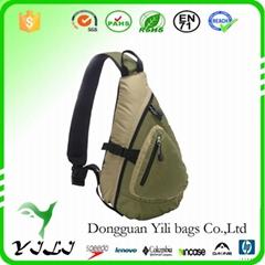 Vintage Outdoor Hunting Sling Chest Bag Tactical Military Sling Bag Travel Hikin
