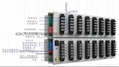 JM3850振弦式無線靜態應變測試系統 2