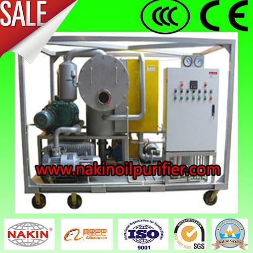Series AD Oil Purifier Air Generator Device 1