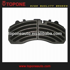 High Performance Truck Brake Pads 29087 For Benz