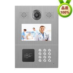 医护可视对讲系统病区门口主机 1