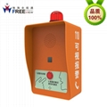 緊急求助呼叫系統專用110可視