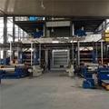 PVC Plastics Floor Sheet Calendering Line