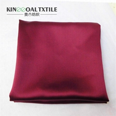 Luxruy hotel use white wholesale 100% Silk Pillow Case