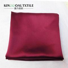 Luxruy hotel use white wholesale 100% Silk Pillow Case