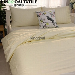 100% Bamboo Super King comforter bedding sets