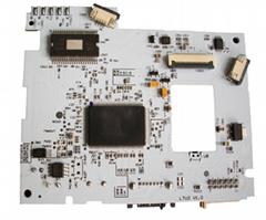 ltu2 pcb for xbox360 per