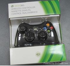 xbox360 controller wirel