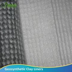 Bentonite Geosynthetic Clay Liner