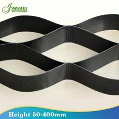 High Density Polyethylene Geocell