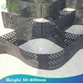 High Density Polyethylene Geocell 3