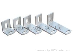 Marble dry hanging fitting 1