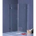 Corner Shower Enclosure