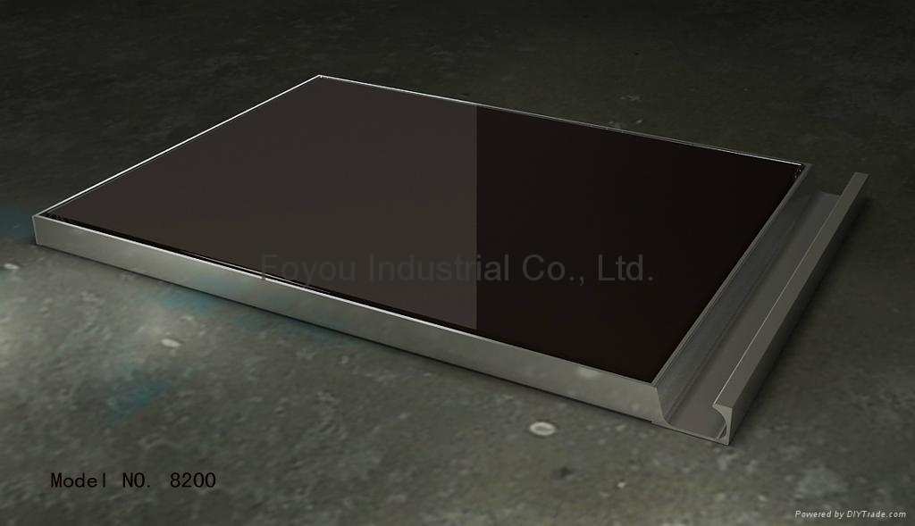 Kitchen Cabinet Glass Door Kcgd 8200 China Manufacturer