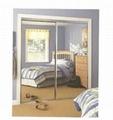 Mirror closet door 2
