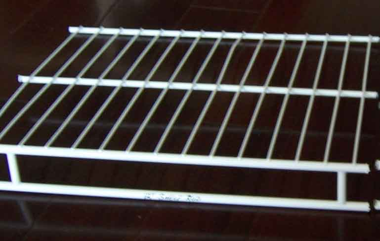 Wire Shelving for Closet or Wardrobe 4