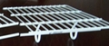 Wire Shelving for Closet or Wardrobe 5
