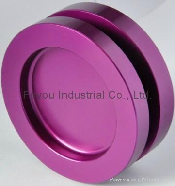 Aluminum alloy handle 1