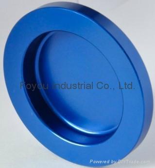 Aluminum alloy handle 3