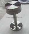 Stainless steel standoff glass fitting parts 3