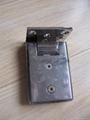 Brass or SS glass door hinges of top quality 2