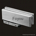Stainless steel high quality hydraulic patch fitting