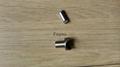 Precision Machining Steel Parts