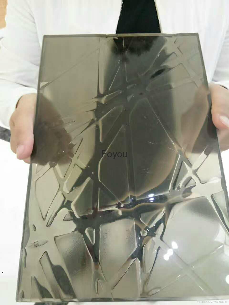 Cast glass 3