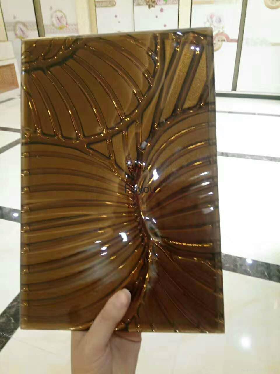 Cast glass 5