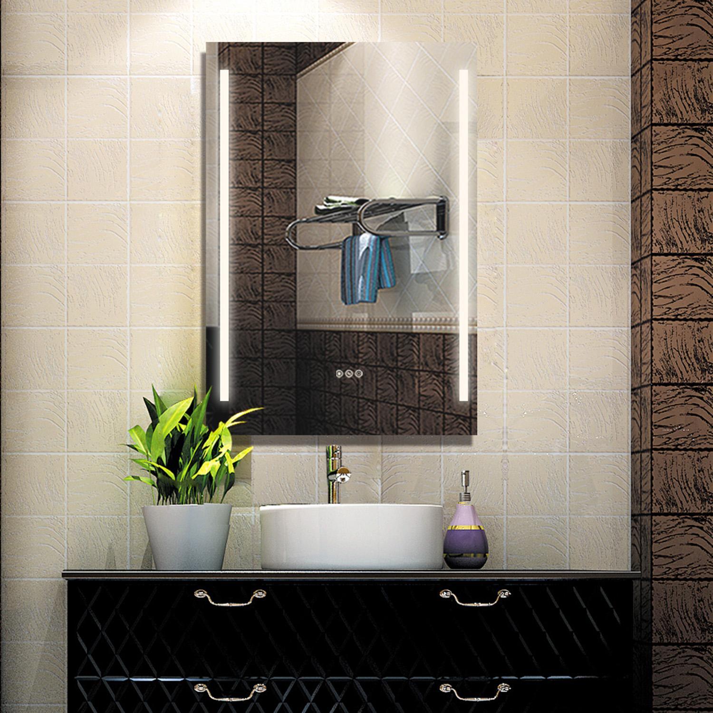 LED mirror MD02 1