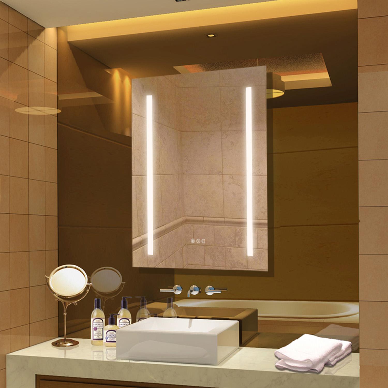 LED mirror MD02 2