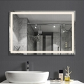 LED lighted mirror MD04