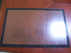 TV protective glass