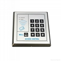 RFID/Digital Keypad