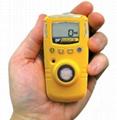 英思科 iTX六合一氣體報警設備 1